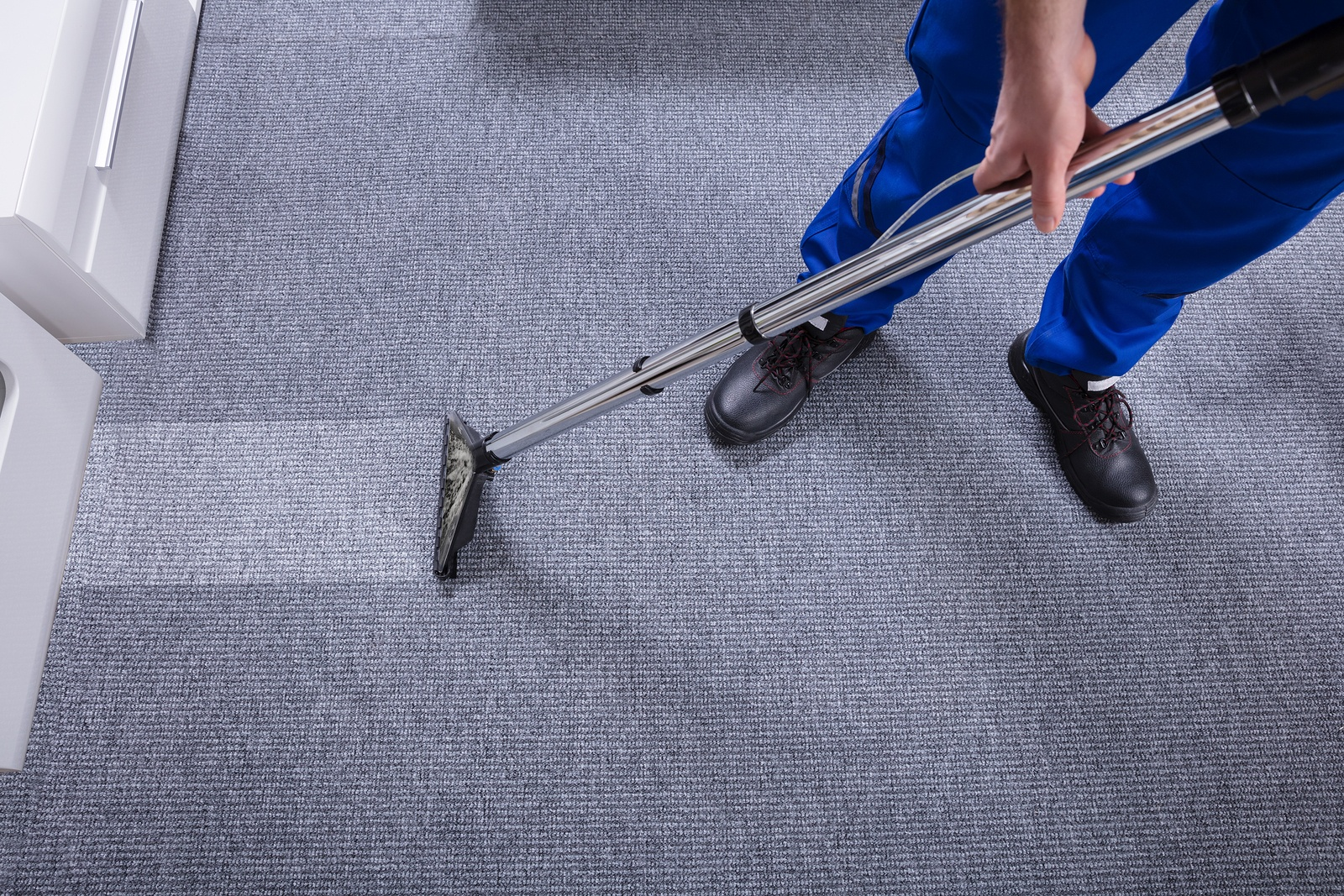 Commercial Carpet Cleaning Monmouth County