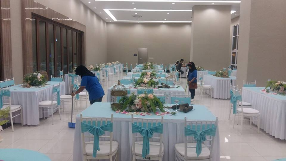 Special Events Cleaning Monmouth County