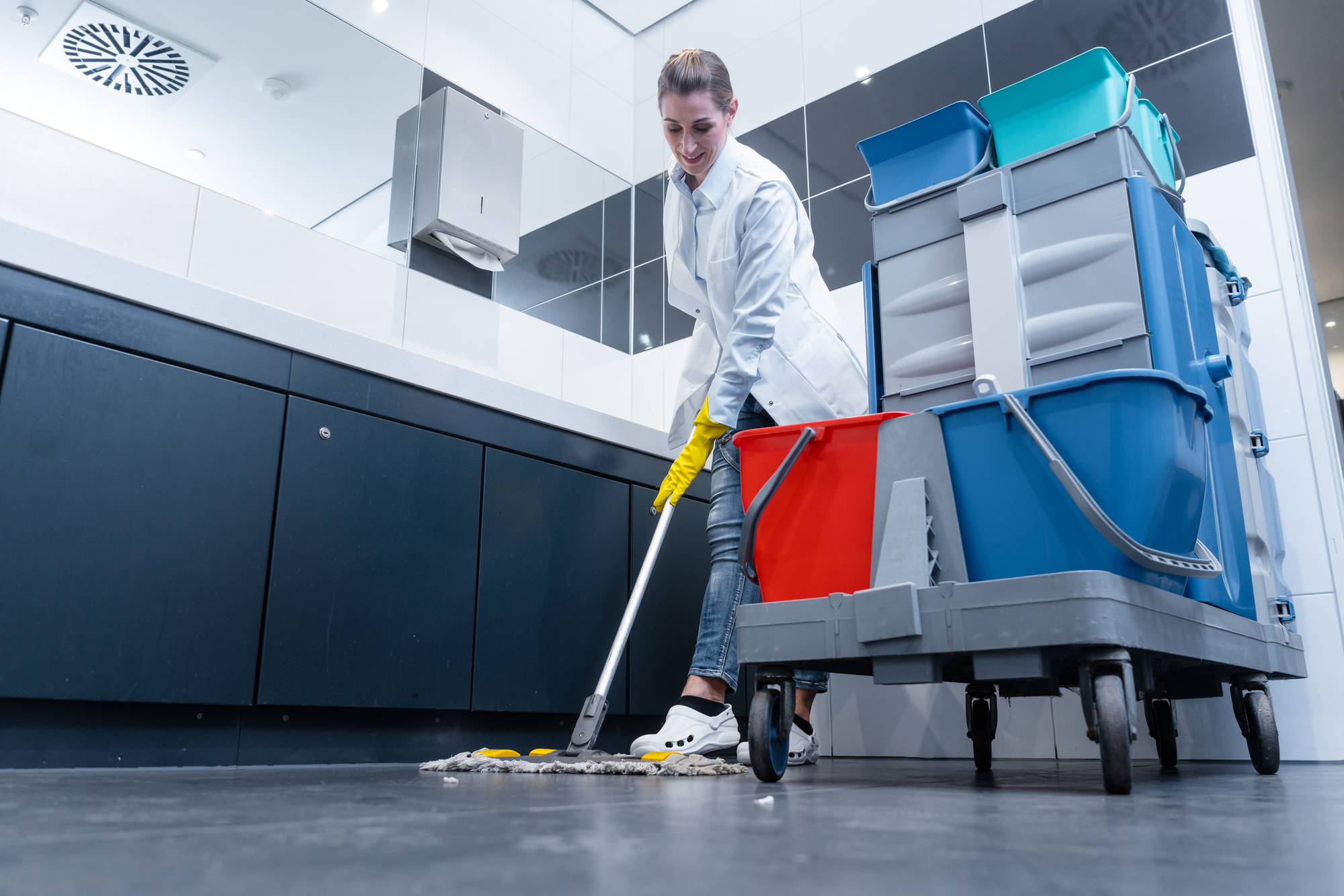 Colts-Neck-Township-Restaurant-Cleaning