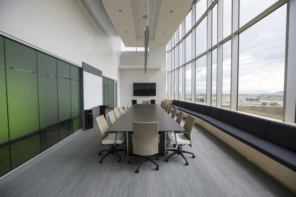Commercial Office Cleaning Howell Township
