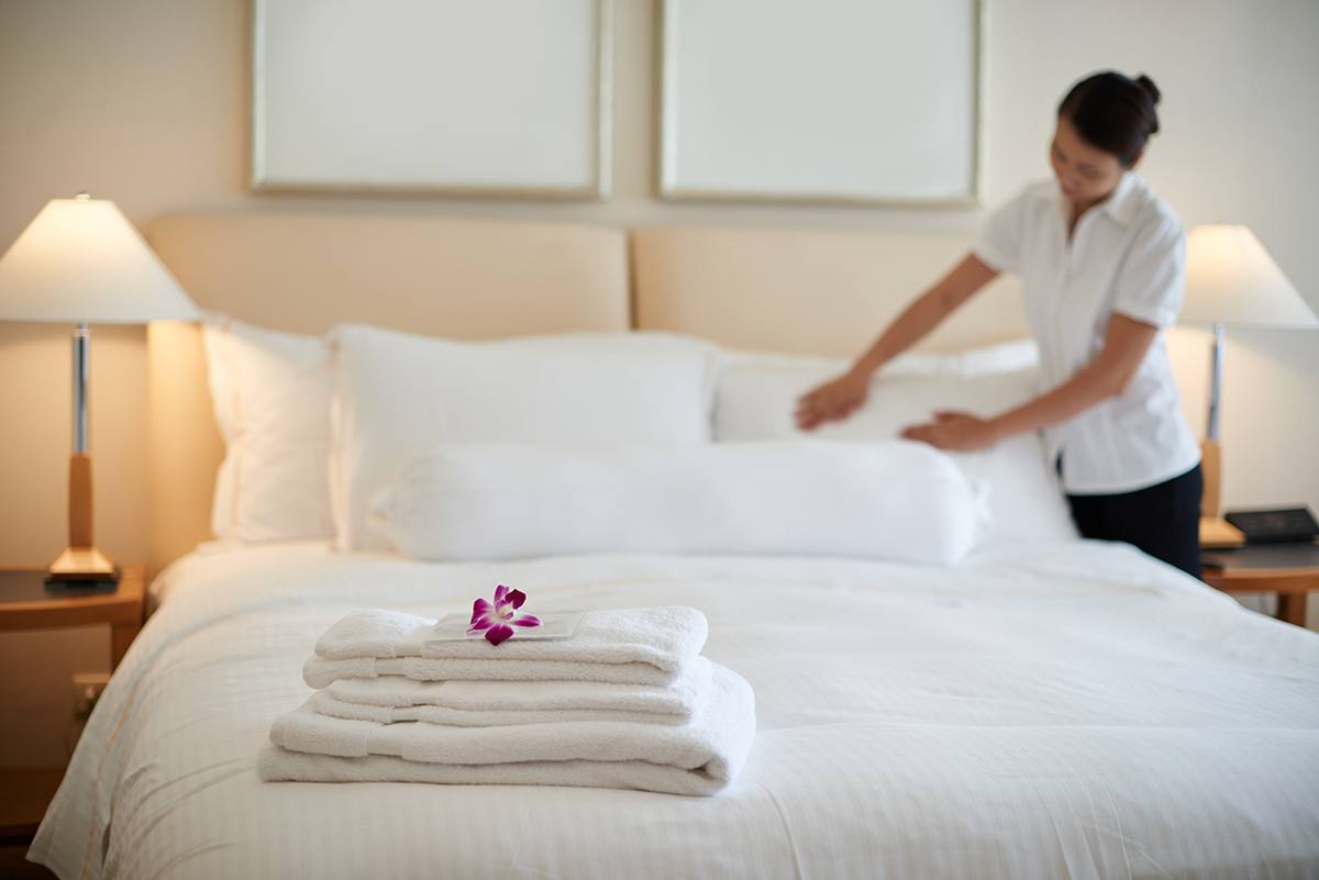Hospitality Cleaning Eatontown