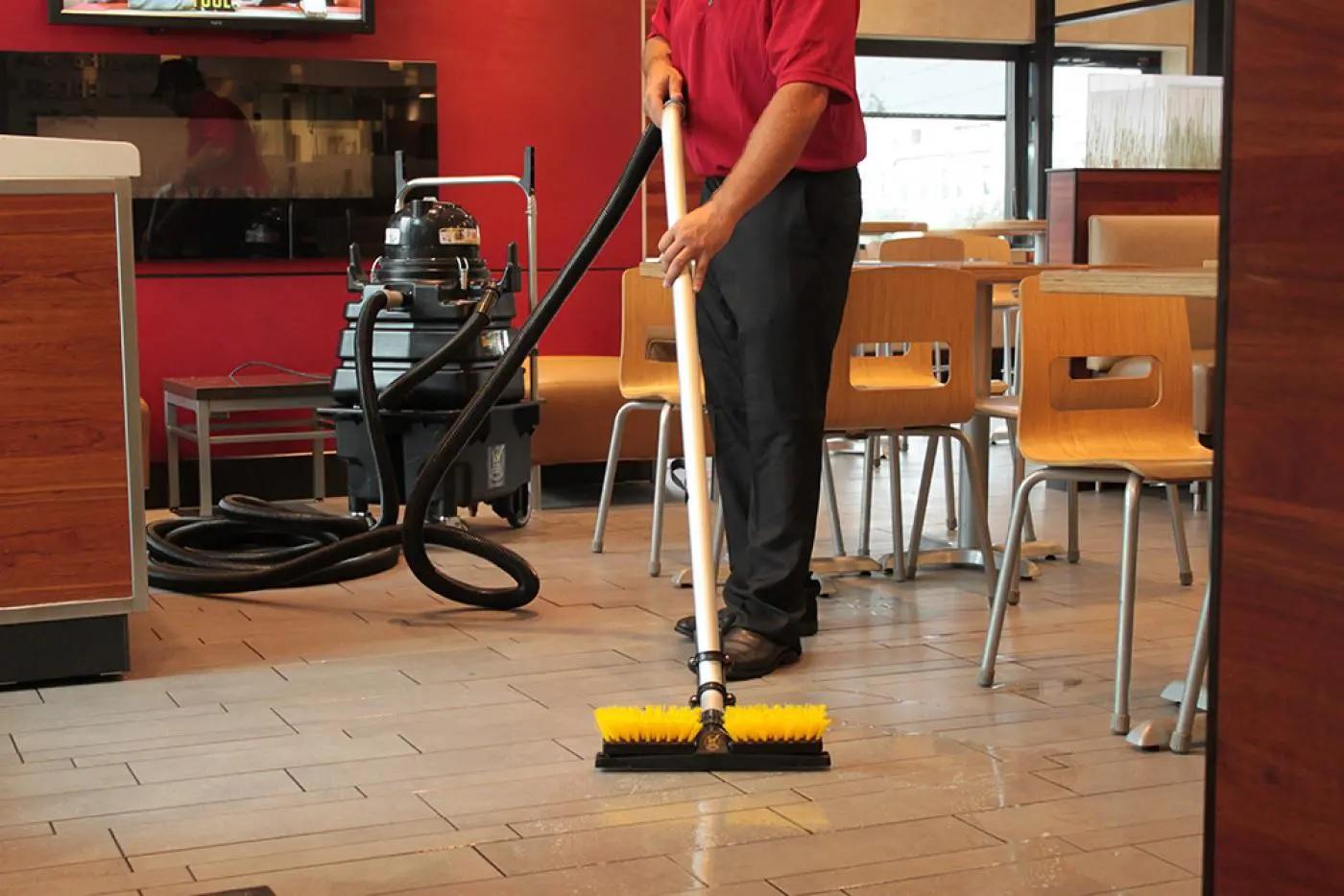Hazlet Restaurant Cleaning