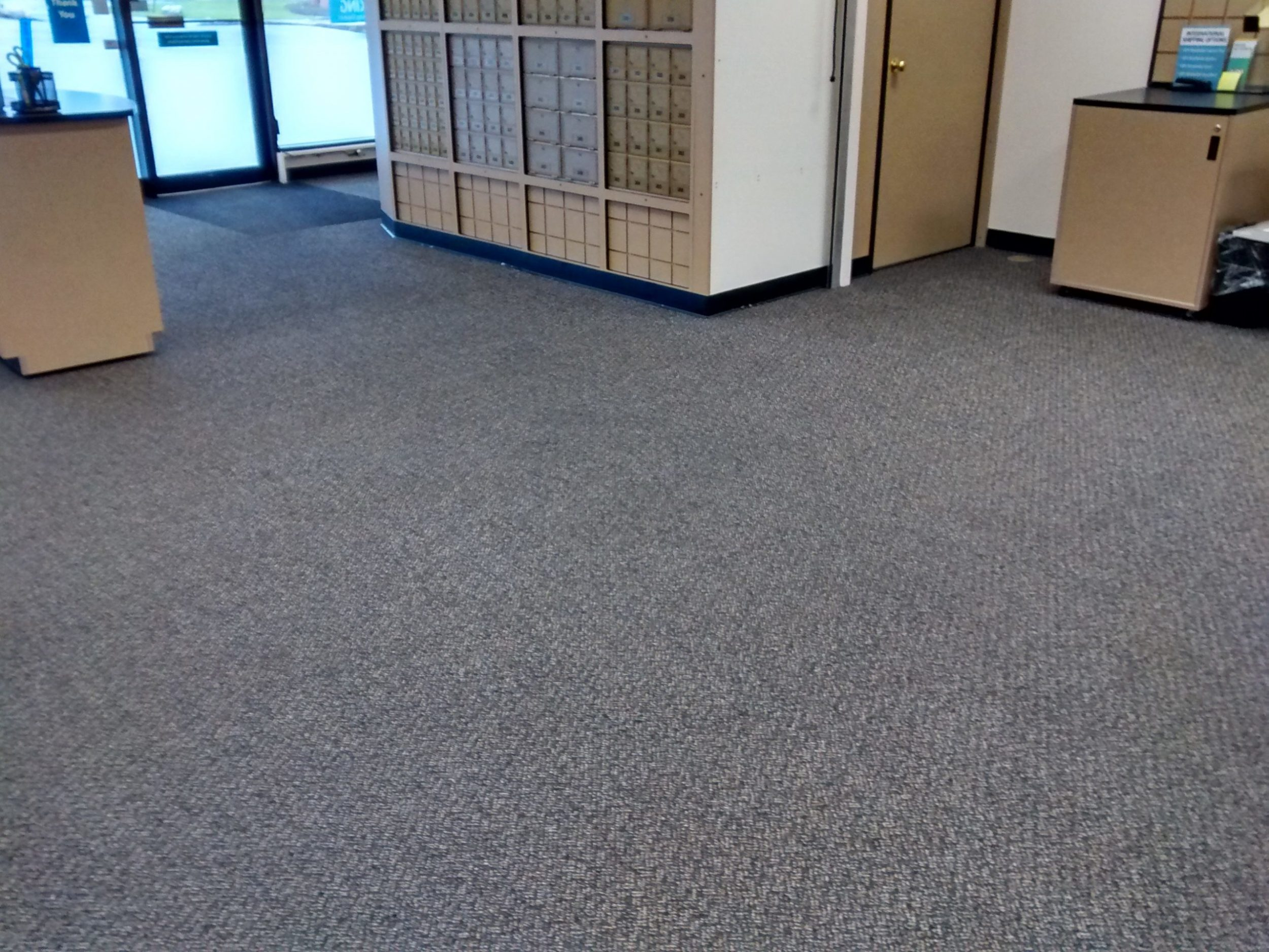 Holmdel Township Commercial Carpet Cleaning