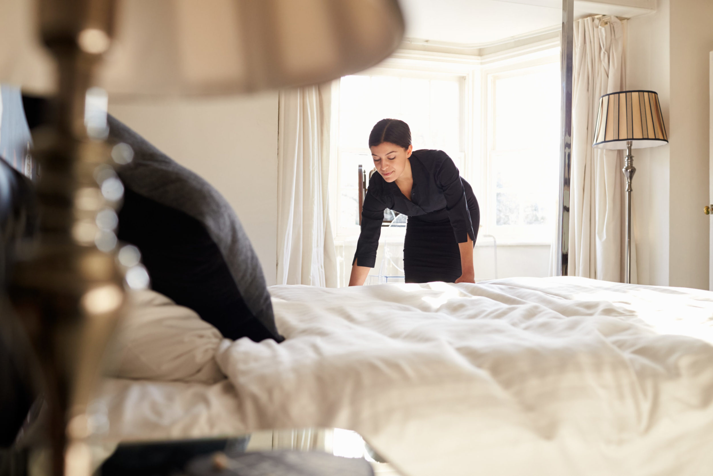 Holmdel Township Hotel Cleaning