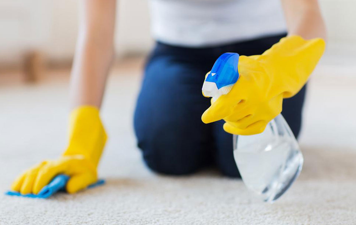 Little Silver Commercial Carpet Cleaning
