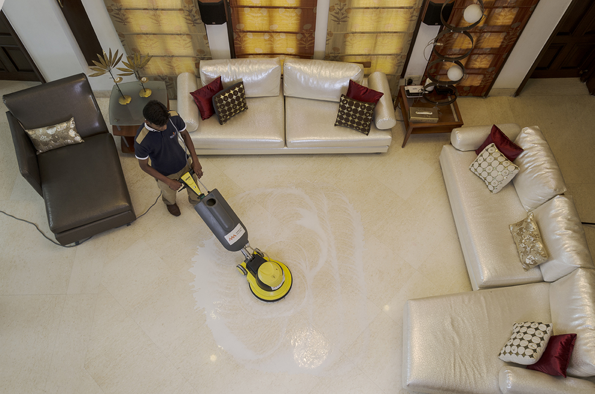 Little Silver Hospitality Cleaning