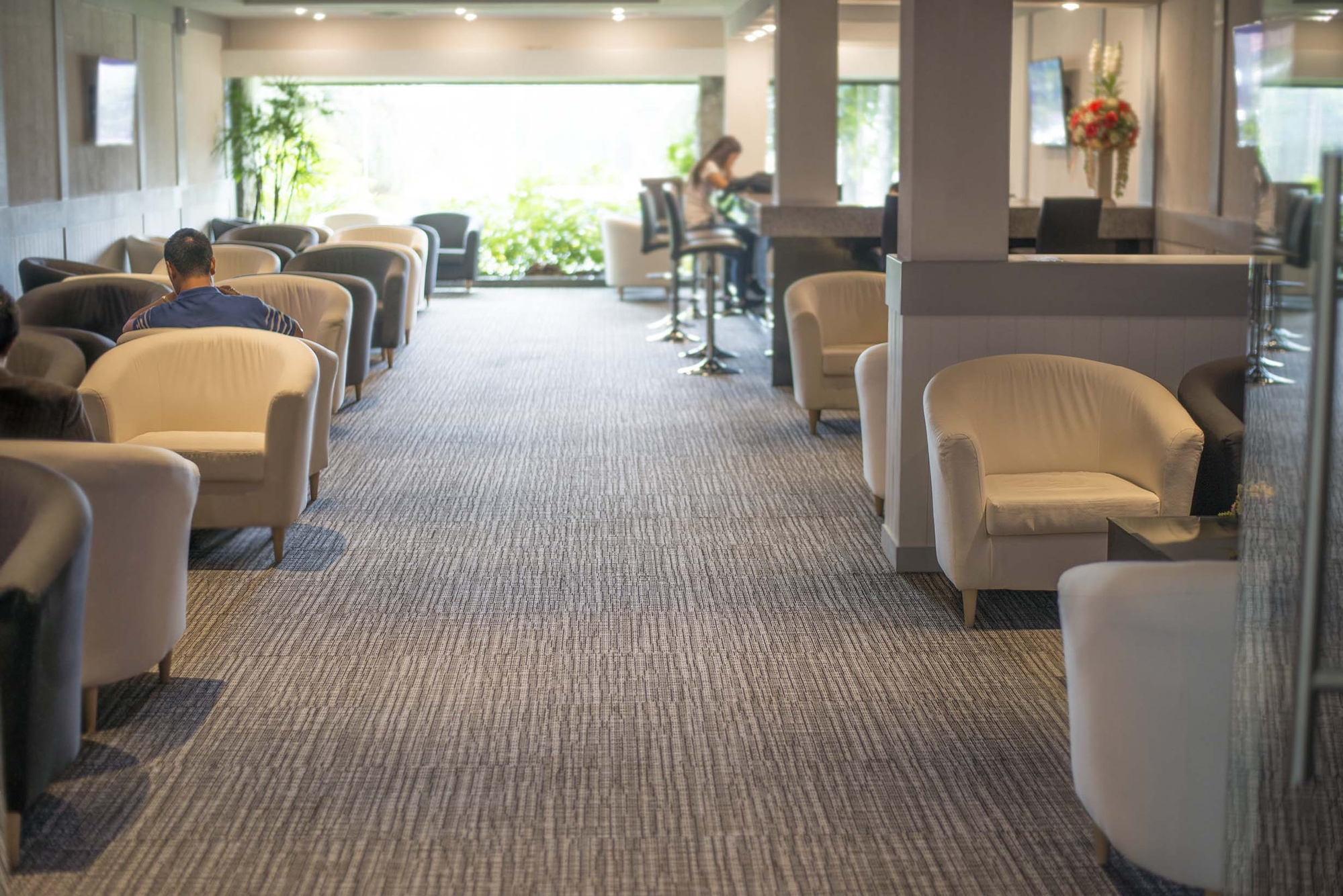 Commercial Carpet Cleaning Millstone Township