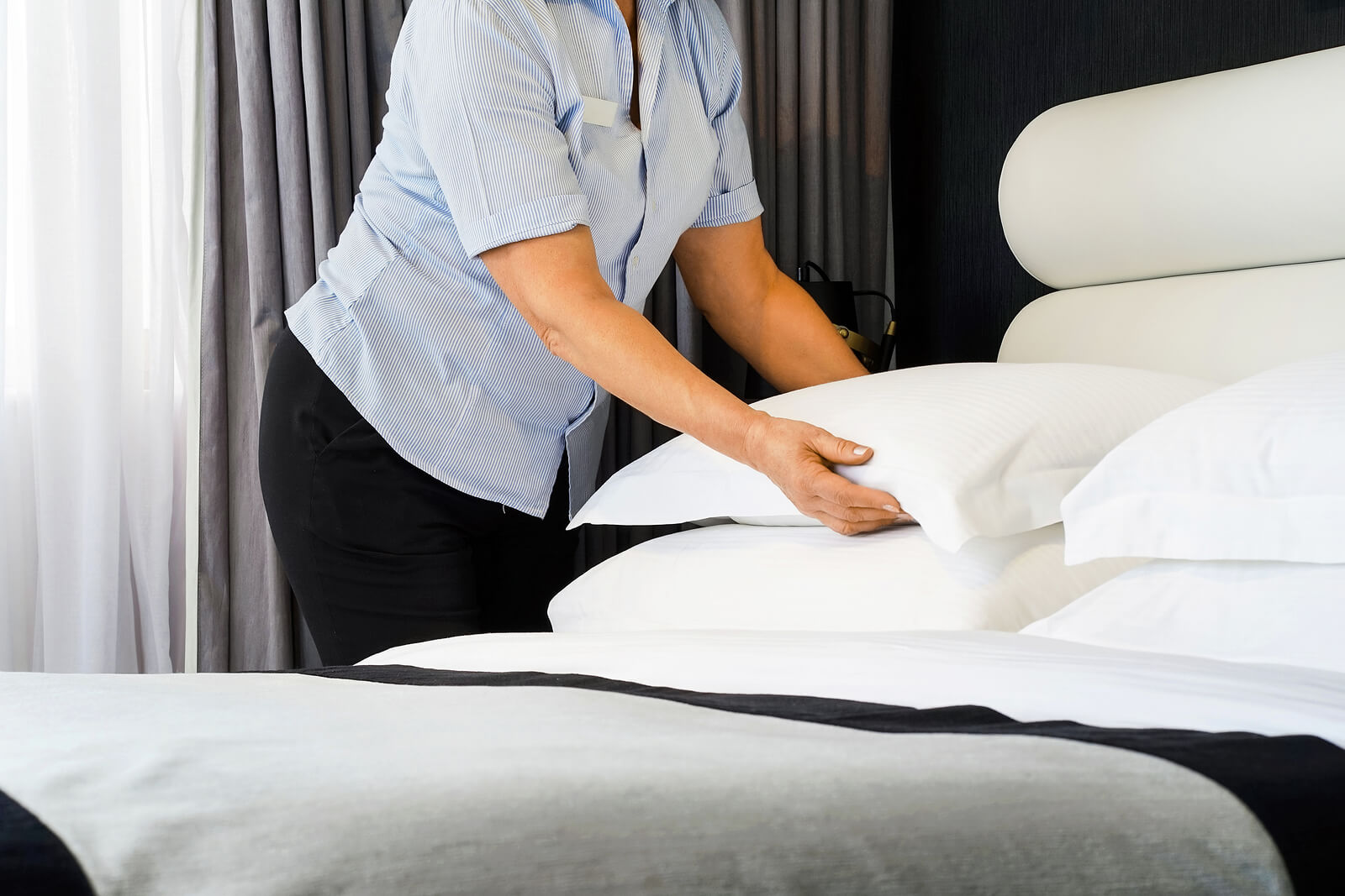 Neptune Township Hospitality Cleaning
