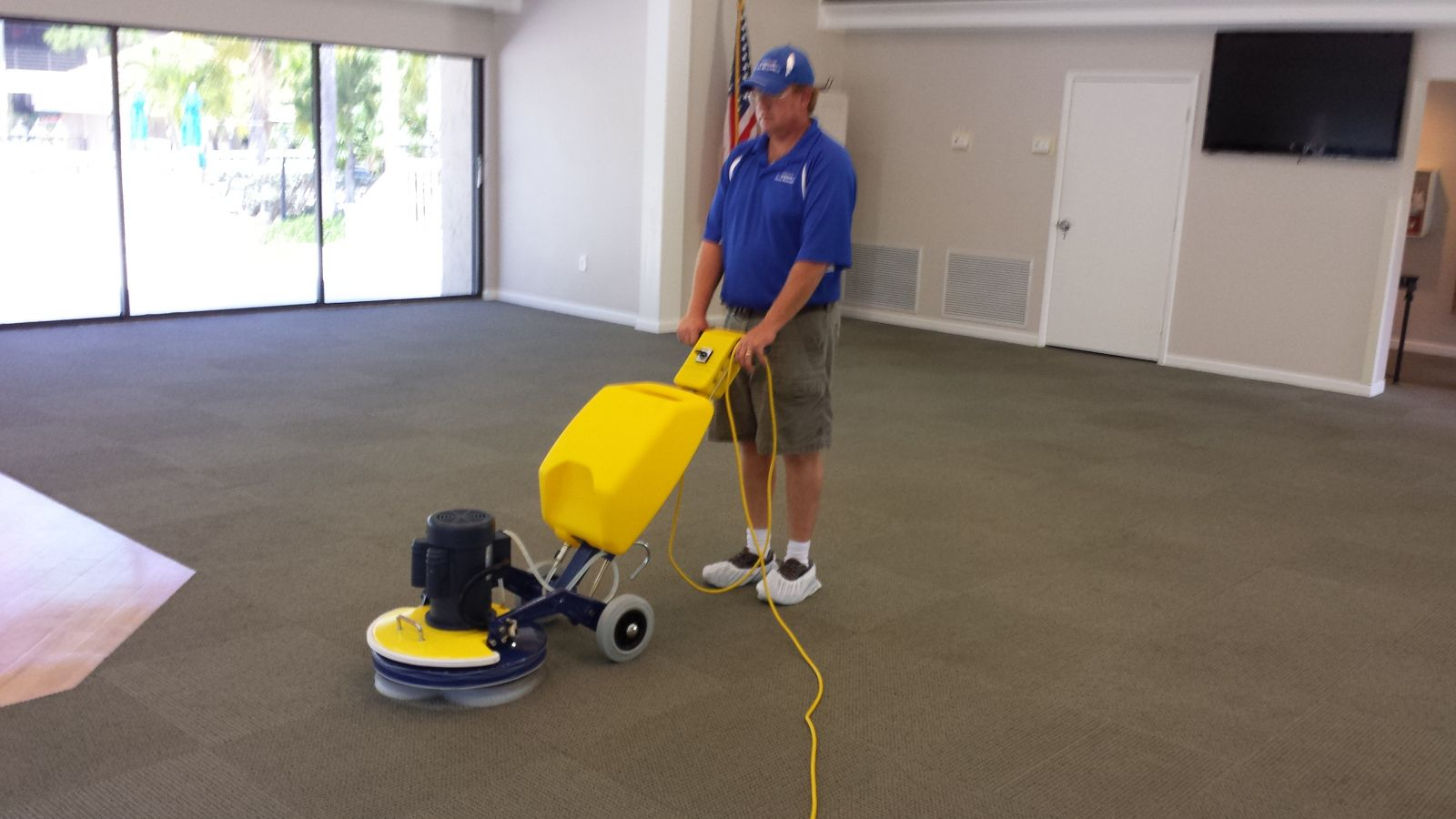 Red Bank Commercial Carpet Cleaning