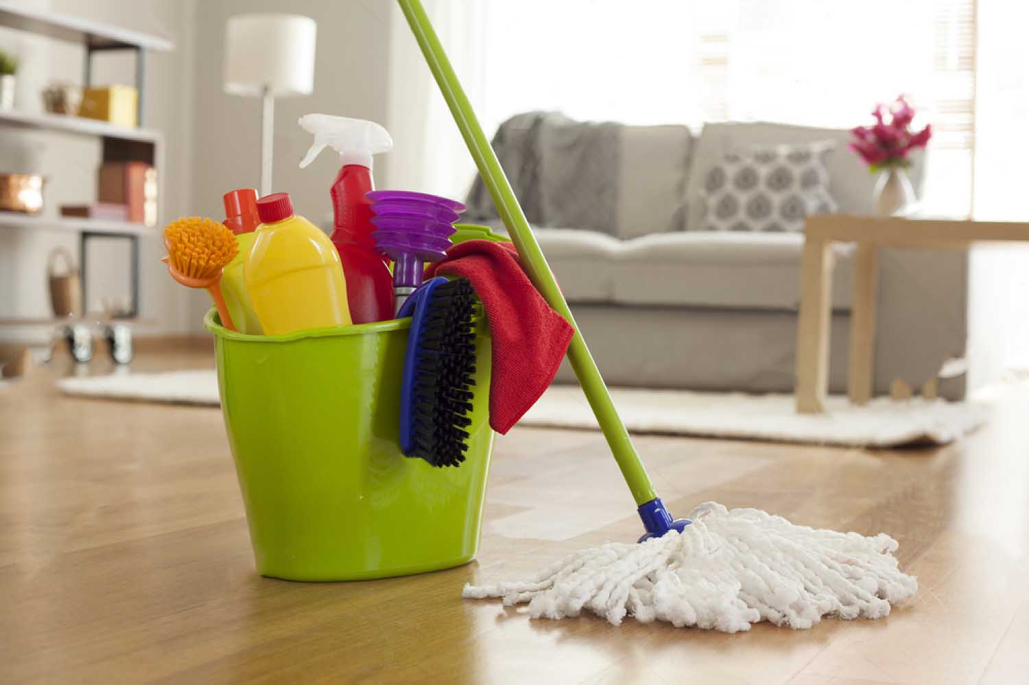 Rumson Hotel Cleaning
