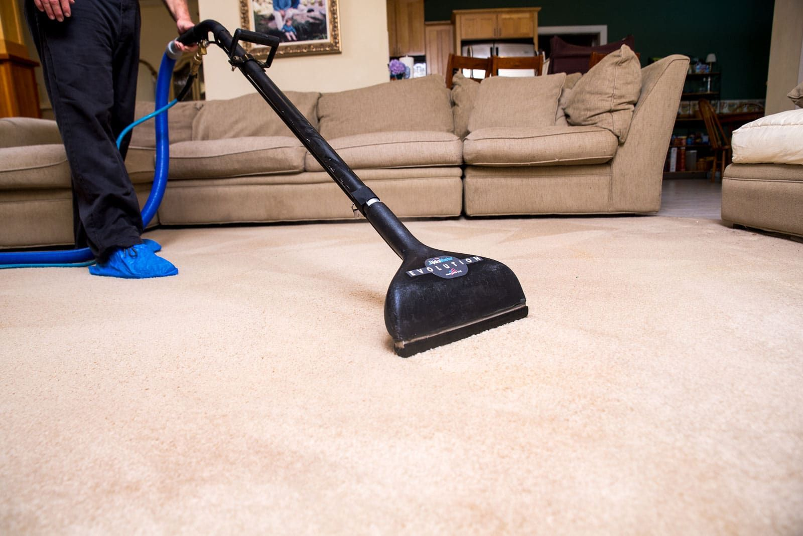 Tinton Falls Commercial Carpet Cleaning
